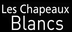 Les chapeaux blancs,  new international Black Art Magic Show – Magie et lumière noire présenté par deux magiciens, Claude Brun et Jérôme Helfenstein –